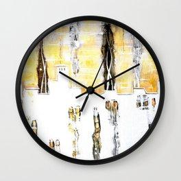 Nr. 653 Wall Clock