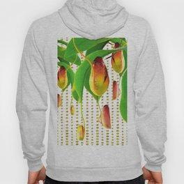 Carnivorous Plants Hoody