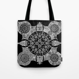 Free The Sultan Tote Bag