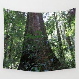 Strangler Fig Wall Tapestry