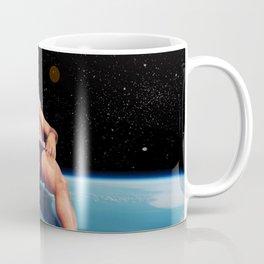 And on the 7th day ... Coffee Mug