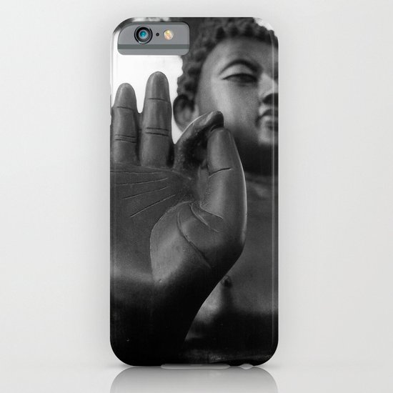 Buddha iPhone & iPod Case