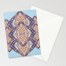 BangWa Thirteen Stationery Cards
