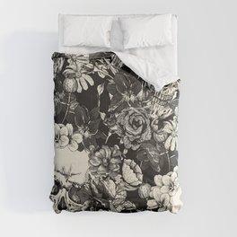 SKULLS HALLOWEEN SKULL Comforters