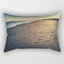 An Ocean Between Us Rectangular Pillow