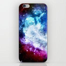 β Wazn iPhone Skin
