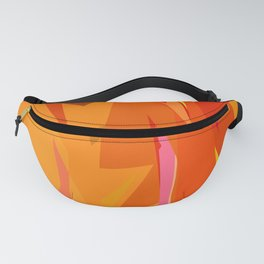 Creative Spark Ignition System Fanny Pack