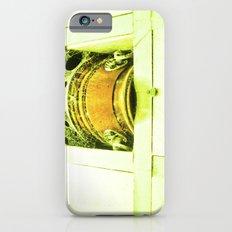 Dead human casket. Slim Case iPhone 6s
