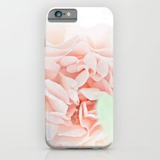 soft and pink Slim Case iPhone 6s