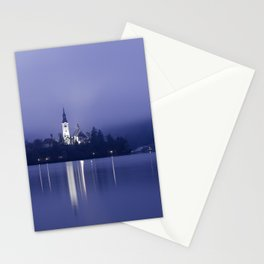 Slovenia Stationery Cards