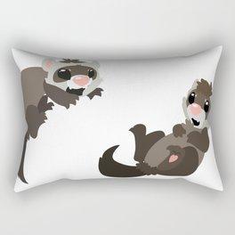 Ferrapy Rectangular Pillow