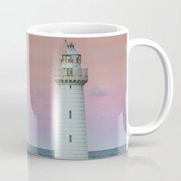Donaghadee Lighthouse Coffee Mug