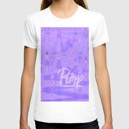 Granddaddy Purp T-shirt