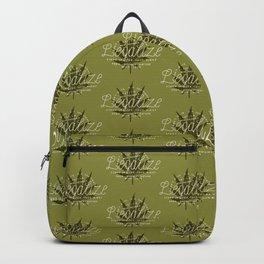Legalize Backpack