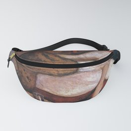 Edvard Munch - The Day After Fanny Pack
