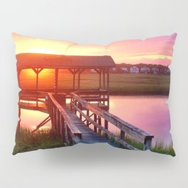 Litchfield Sunset Pillow Sham