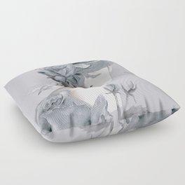 Spring (portrait) Floor Pillow