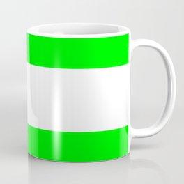 Flag of Rotterdam Coffee Mug