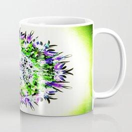 HASI Mandala Coffee Mug
