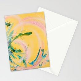 Symphony Of Silence (S.O.S.) Stationery Cards