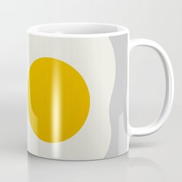 Egg_Minimalism_01 Coffee Mug