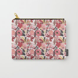 Warm Botanicals Carry-All Pouch