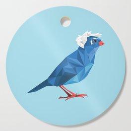 Birdie Sanders Cutting Board