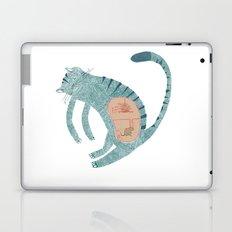 internal conspiracy Laptop & iPad Skin