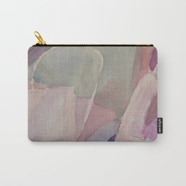 Between a Woman and a Watering Can Carry-All Pouch