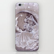 Little Serenity iPhone & iPod Skin