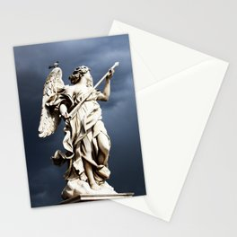 Storm Coming Stationery Cards