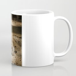3 little meerkats Coffee Mug