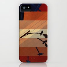 The Bird Slim Case iPhone (5, 5s)