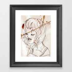 Inspiration Framed Art Print