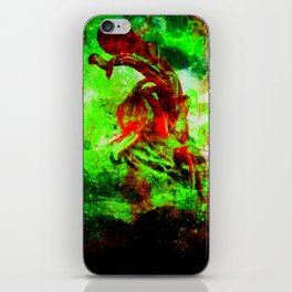 Bruises iPhone Skin