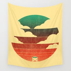 Go West Wall Tapestry