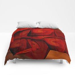 Cubist Comforters