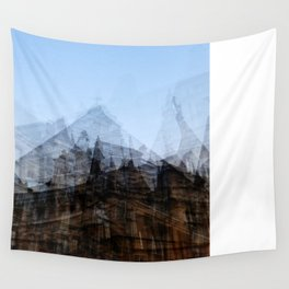 Luxembourg Wall Tapestry