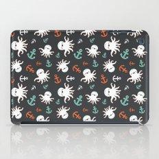 Octonautical iPad Case