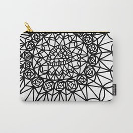 Doodle 12 Carry-All Pouch