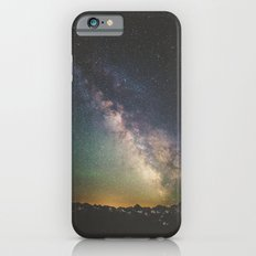 Milky Way IV iPhone 6 Slim Case