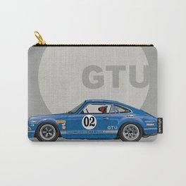 1969 911 ST Race Car Chad Plavan Carry-All Pouch