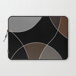 Coffee and Creamer Laptop Sleeve