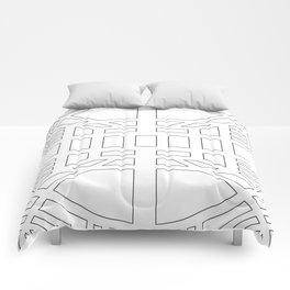 archART no.002 Comforters