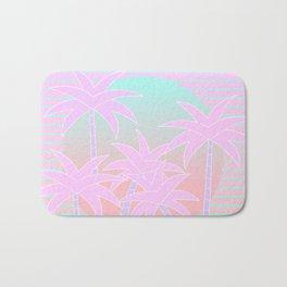 Hello Miami Sunrise Bath Mat