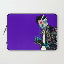 Slime Laptop Sleeve