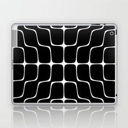 Energy Vibration 4. Frequency - Chladni - Cymatics Laptop & iPad Skin
