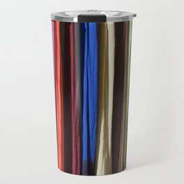 Cover me with Color Travel Mug