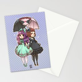 No Difference Stationery Cards