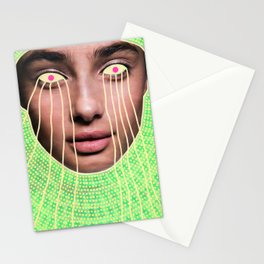 Acid Tears Stationery Cards